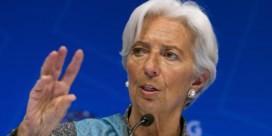 De centrale banken zijn het beu de wereld te redden