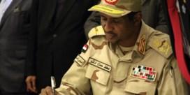 Akkoord getekend tussen militairen en oppositie in Soedan