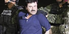 Mexicaanse drugsbaron 'El Chapo' veroordeeld tot levenslang