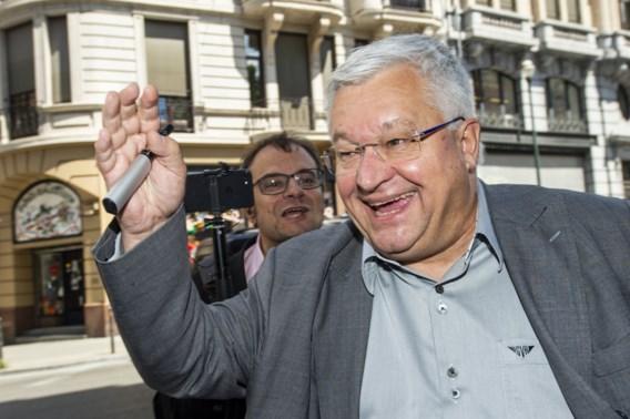 Akkoord over Brusselse regering