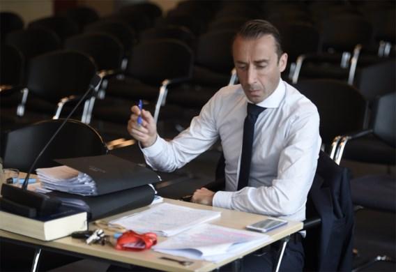 Beerschot legt zich niet neer bij finaal vonnis van BAS: 'We blijven vechten'