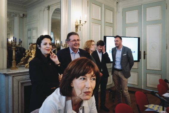 Brussel: het rommelde bij Open VLD en Ecolo