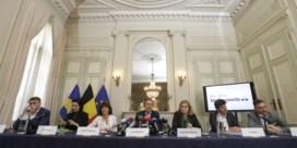 'Zone 30 wordt het nieuwe normaal in Brussel'