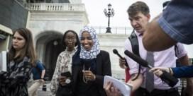 Ook vier Republikeinen veroordelen 'racistische opmerkingen' van Trump
