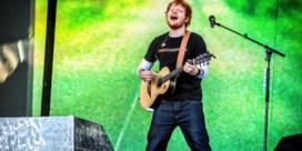 Arme Ed Sheeran