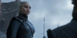 Recordaantal Emmy-nominaties voor 'Game of thrones'
