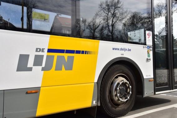 De Lijn laat lokale besturen beslissen over 226 miljoen euro budget