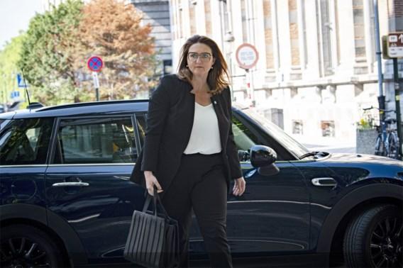 Rutten vangt bot: Brusselse onderhandelingen gaan verder zonder MR