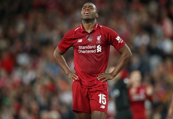 Transfervrije Daniel Sturridge twee weken geschorst voor schenden gokregels, FA gaat in beroep