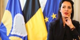 Zakia Khattabi geen kandidaat meer bij voorzittersverkiezingen Ecolo