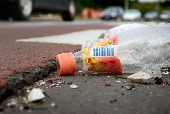 Brussel voert als eerste gewest statiegeld in voor blikjes en plastic flessen