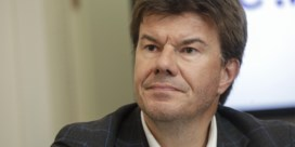 Sven Gatz blijft in Vlaamse regering enkel bevoegd voor Brussel