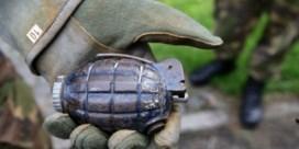 FACTCHECK. Zijn granaten in criminele milieus voor 5 tot 20 euro op de kop te tikken?