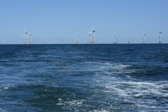 Consortium lanceert project voor zonnepanelen op zee