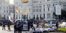 Rechters houden Madrid Central in stand: 'Gezondheid is belangrijker dan auto's'