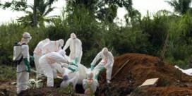 Wantrouwige donoren laten het afweten in de strijd tegen ebola
