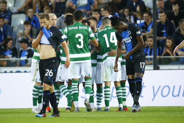 Club Brugge wint Brugse Metten na penalty's van Sporting, opvallende rol voor nieuwkomers