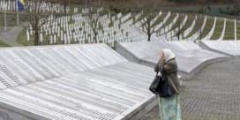 Hoge Raad acht Nederland deels aansprakelijk om Srebrenica