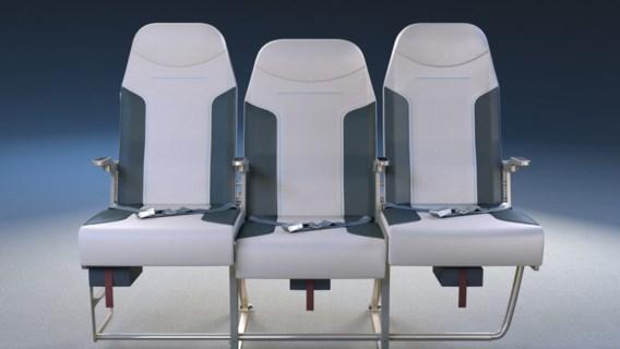 Er is een oplossing voor het minst geliefde vliegtuigzitje