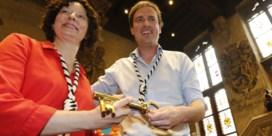 Mathias De Clercq draagt Gents burgemeesterschap tijdelijk over