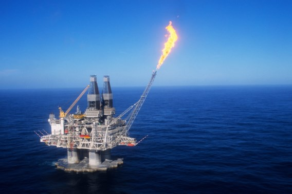 Zo'n 12.000 liter olie gelekt na incident op boorplatform van ExxonMobil in Canada