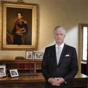 REGERINGSBLOG. Koning Filip ziet laatste reeks voorzitters: Prévot aan de beurt