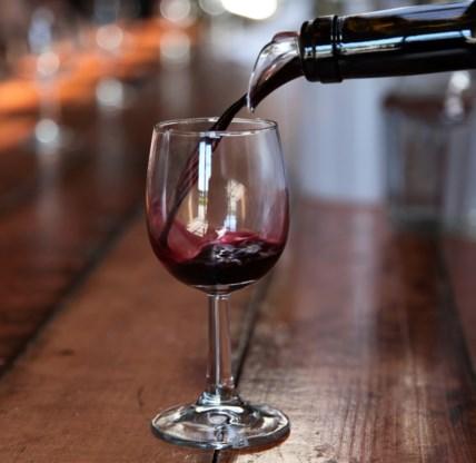Franse wijnproductie kreunt onder hitte