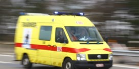 Eén dode en één persoon in levensgevaar bij ongeval in Destelbergen