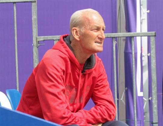Oud-tennisspeler Peter McNamara overlijdt op 64-jarige leeftijd