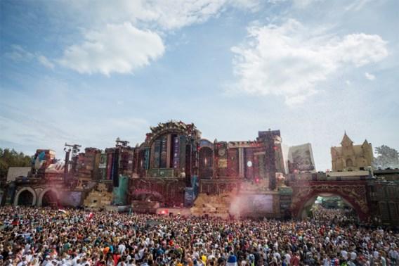 Al vijftigtal festivalgangers Tomorrowland naar ziekenhuis gebracht