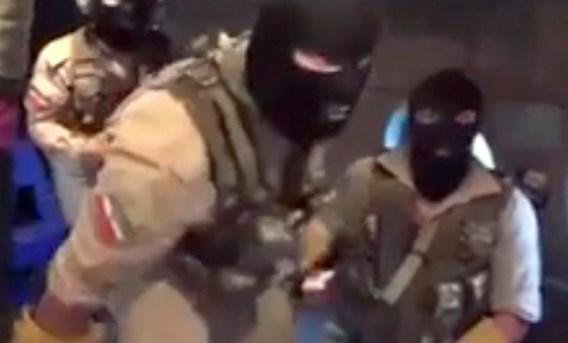 Britten zien onderscheppen olietanker als 'vijandige daad' van Iran