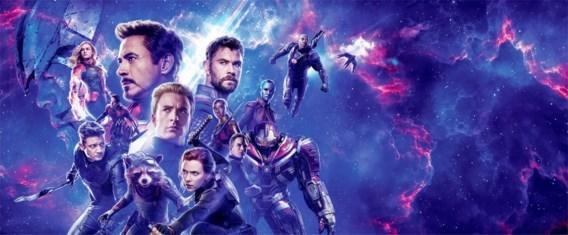 <I>Avengers: Endgame</I> meest succesvolle film aller tijden