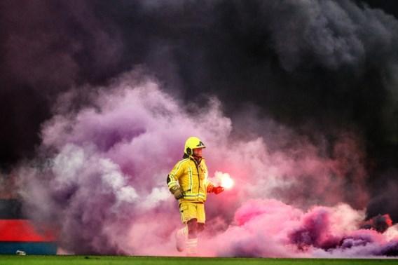 BAS buigt zich op 18 juli over sancties voor Anderlecht na stopgezette Clasico: match achter gesloten deuren of niet?
