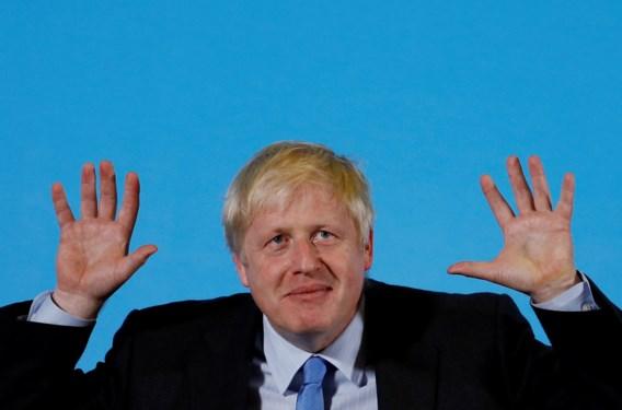 De vreemdste fratsen van Boris Johnson