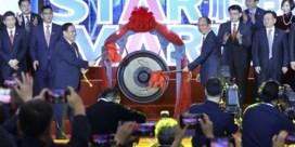 Het Chinese antwoord op de Nasdaq? 520 procent winst in één dag