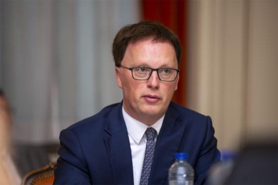 België leent tegen negatieve rente