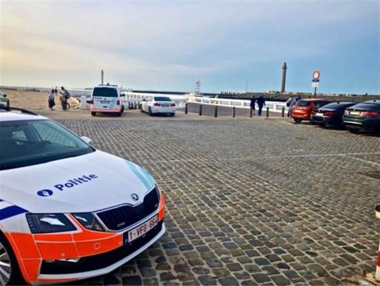 Lijk aangespoeld in haven van Oostende
