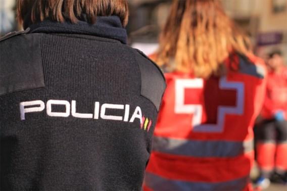 Minstens twee Belgen omgekomen bij auto-ongeval in Spanje