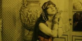 Cinema Repubblica geeft stille films live een soundtrack