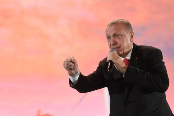 Erdogan feliciteert Boris Johnson (ondanks limerick van Johnson over seks met geit)