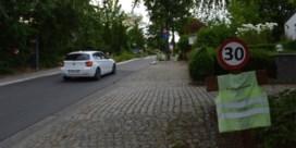 Homans verbiedt camera tegen sluipverkeer, Theo Francken tevreden