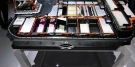 'Zonder Europese batterijen zullen autobouwers wegtrekken'