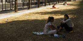 Ozondrempel woensdagnamiddag al op elf plaatsen overschreden