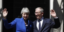 May neemt afscheid van Downing Street: 'Hun successen zullen onze successen zijn'
