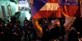 Gouverneur Puerto Rico stapt op 2 augustus dan toch op