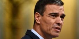 Spaanse premier Sanchez haalt opnieuw geen meerderheid in parlement