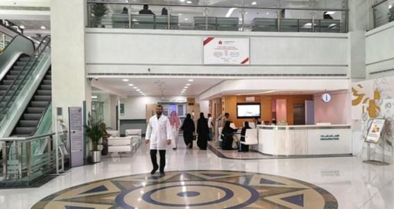 Koeweit aast op onze verplegers: 'Ze verdienen al snel vier keer meer'