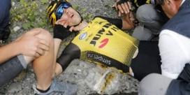 Medisch bulletin Tour de France: laatste bergetappe zonder slachtoffers