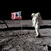 Was de maanlanding fake?