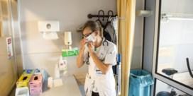 Ziekenhuizen steeds beter in orde met veiligheidsregels